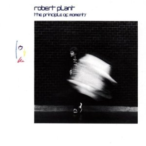 Robert Plant, The Principle of Moments