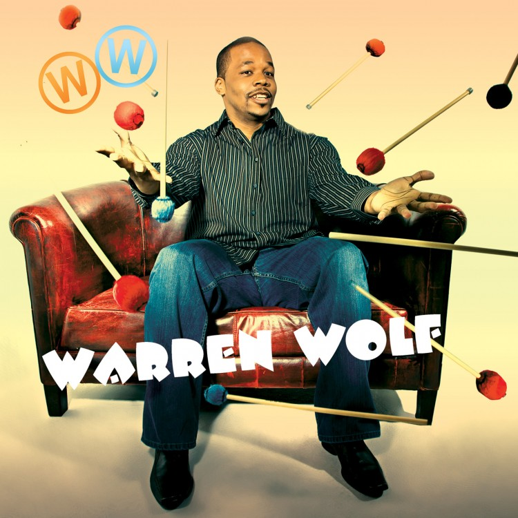 Sunday Jazz: Warren Wolf debuts on Mack Avenue