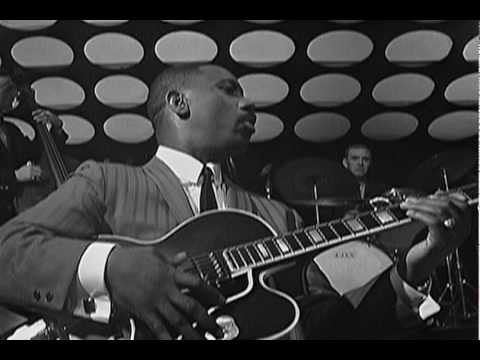 Sunday Jazz: The incredible Wes Montgomery
