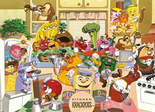 Kitchen Krackpots promo image