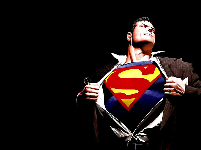 Pop Culture Capsule — Superman through the Years