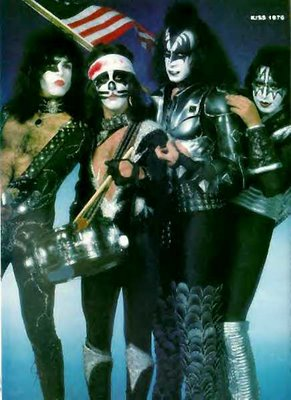Why The Hell Should I Like… Kiss? (The Rebuttal)