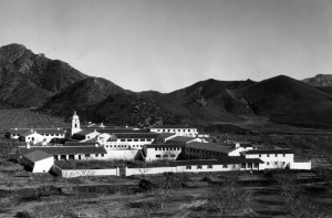Camarillo State Mental Hospital