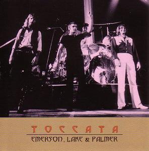 """Emerson, Lake & Palmer - """"Toccata"""""""