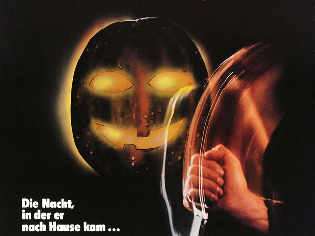 Retrotisements: Halloween (1978) U.S. and Foreign Movie Posters