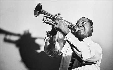 Sunday Jazz: My favorite Satchmo songs
