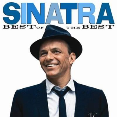 CD Giveaway: Frank Sinatra, Sinatra: Best of the Best
