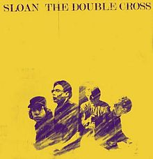 Sloan, The Double Cross