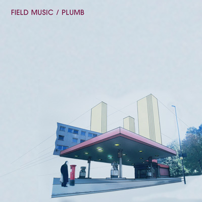 "Listening booth — Field Music,  ""(I Keep Thinking About) A New Thing"""
