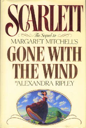 Alexandra Ripley, Scarlett