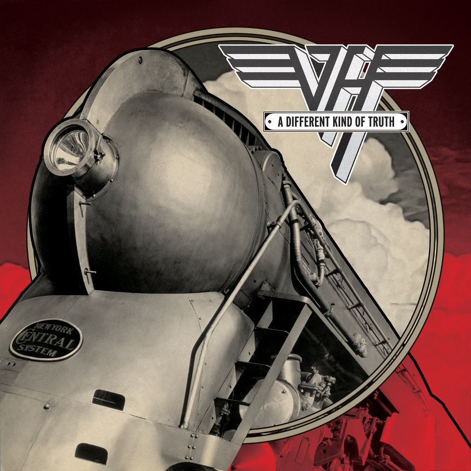 "Listening booth — Van Halen, ""Tattoo"""