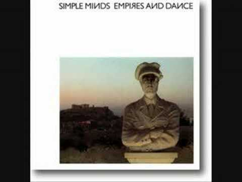 "Listening booth — Simple Minds, ""This Fear of Gods"""