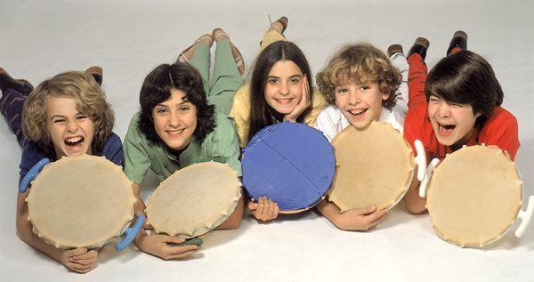 Parchís (Parcheesi), 1981