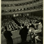 July 2, 1944 - Philharmonic Auditorium, Los Angeles