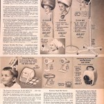 Sears Catalog, Spring/Summer 1958 - Hair Care