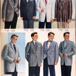 Sears Catalog, Spring/Summer 1958 - Boy's Suits