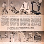 Sears Catalog, Spring/Summer 1958 - Health-Building Equipment