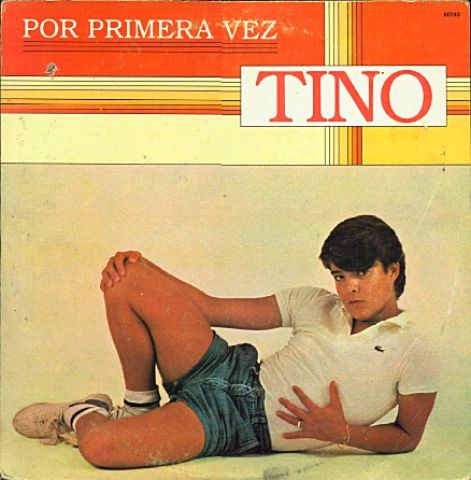 Music from the Worst Album Covers — Tino Fernández, Por Primera Vez