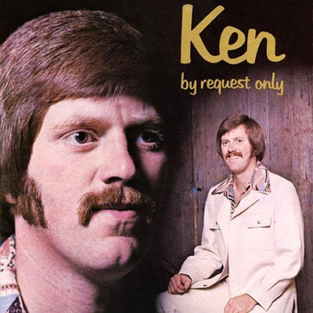 Music from the Worst Album Covers — Ken, By Request Only