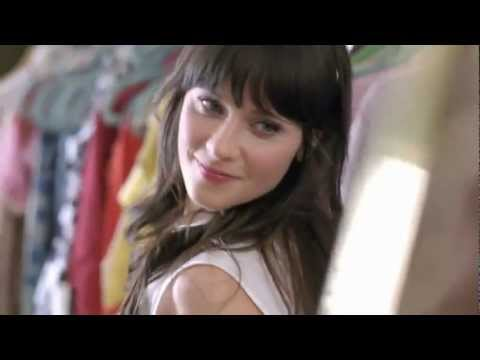 I Love You, Internet: The Zooey Deschanel Cotton Commercial We Deserve