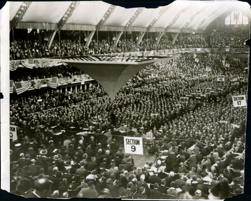 1916 Republican National Convention, Chicago