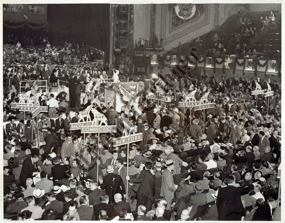 1940 Republican National Convention