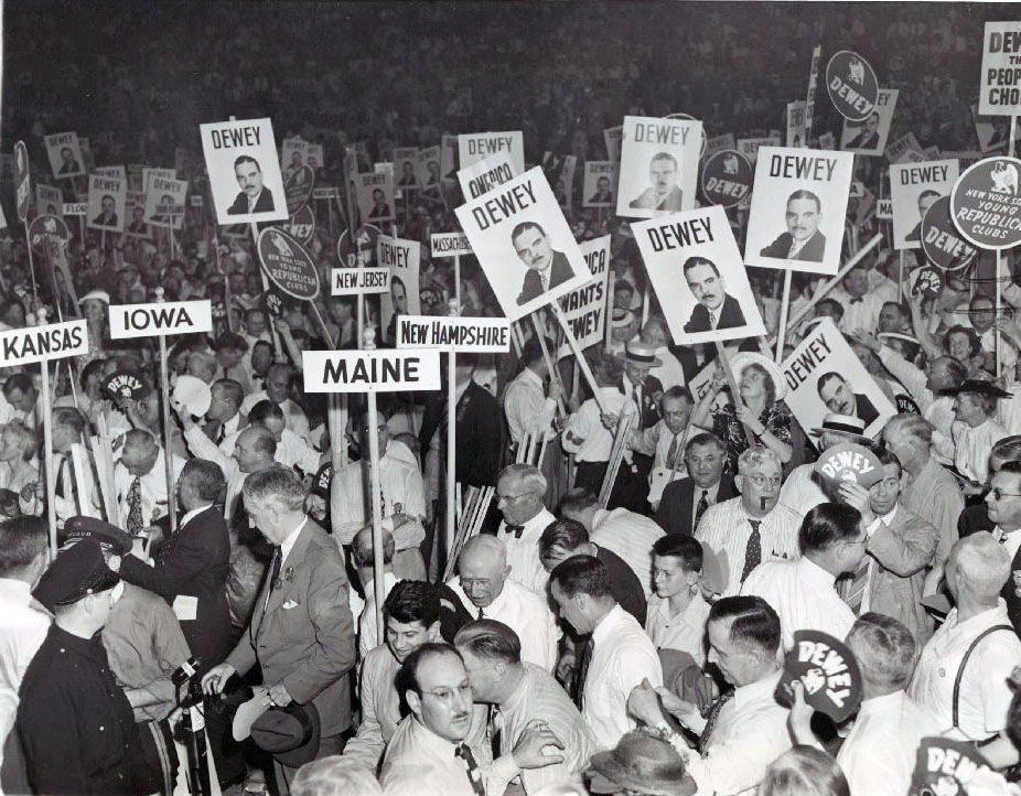 1944 Republican National Convention
