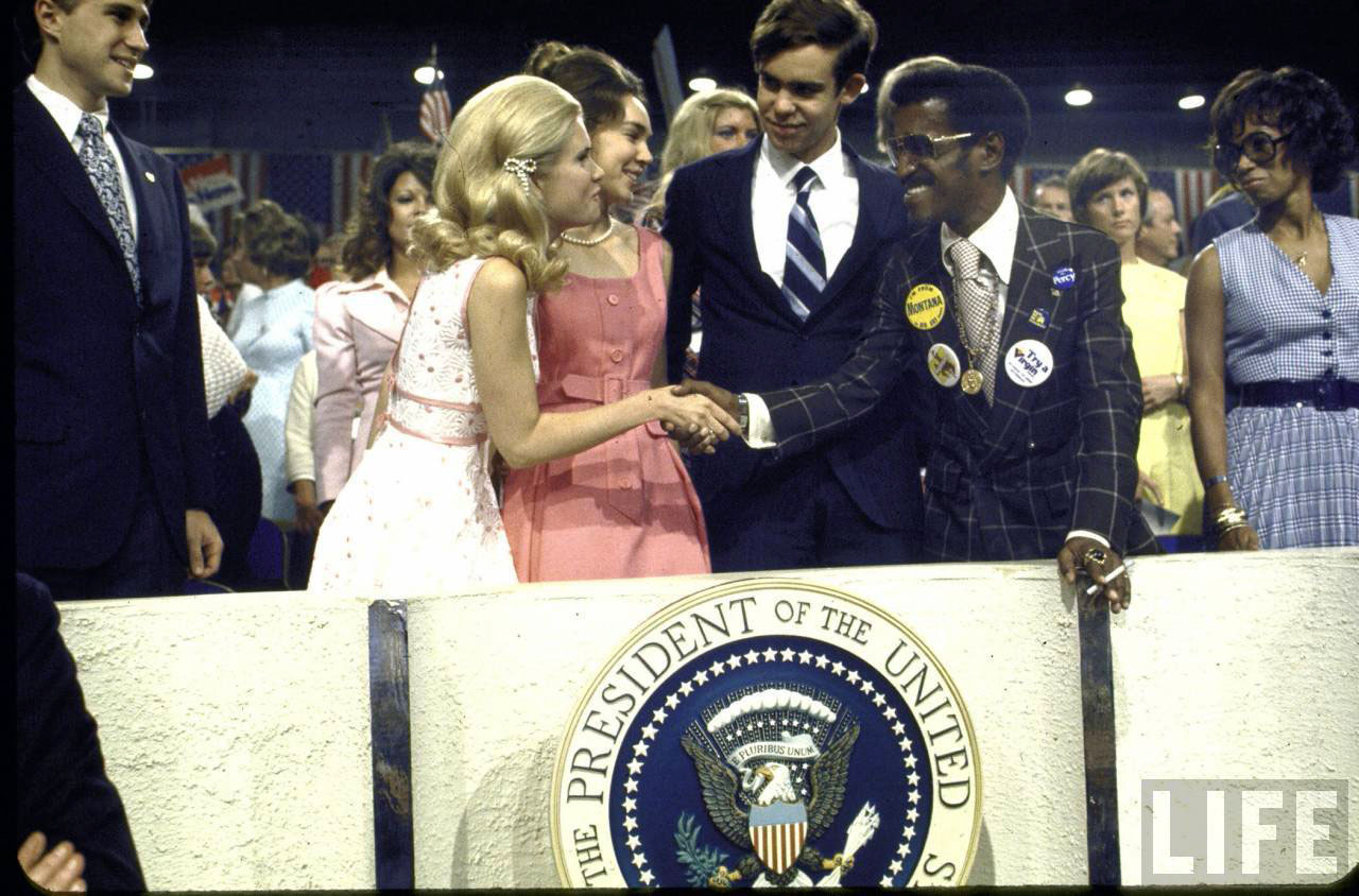 1972 Republican National Convention