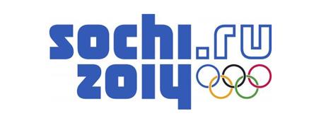 2014 Winter Olympics (Sochi, Russia) logo