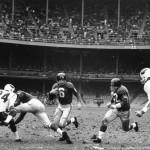 Life Magazine's NFL 1960 - Frank Gifford