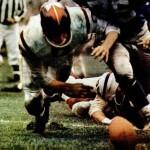 Life Magazine's NFL 1960 - Johnny Olszewski