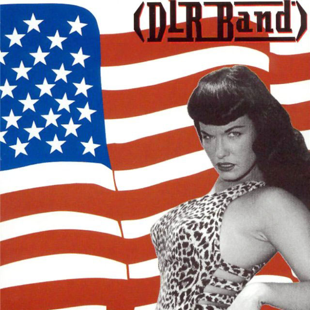 DLR Band (Bettie Page album cover)