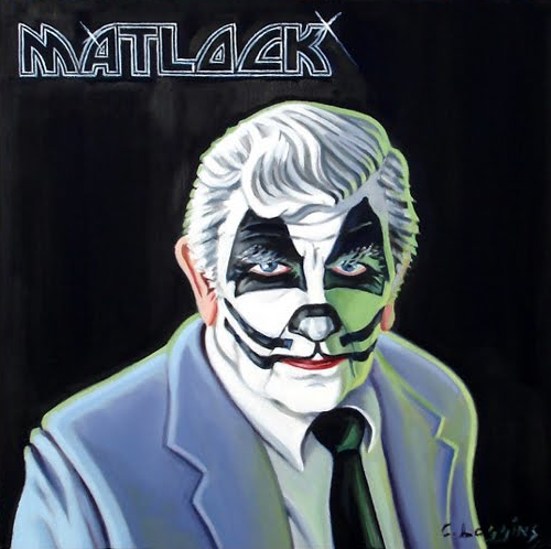 I Love You, Internet: Peter Criss Is Matlock, 1978 Solo Album Style