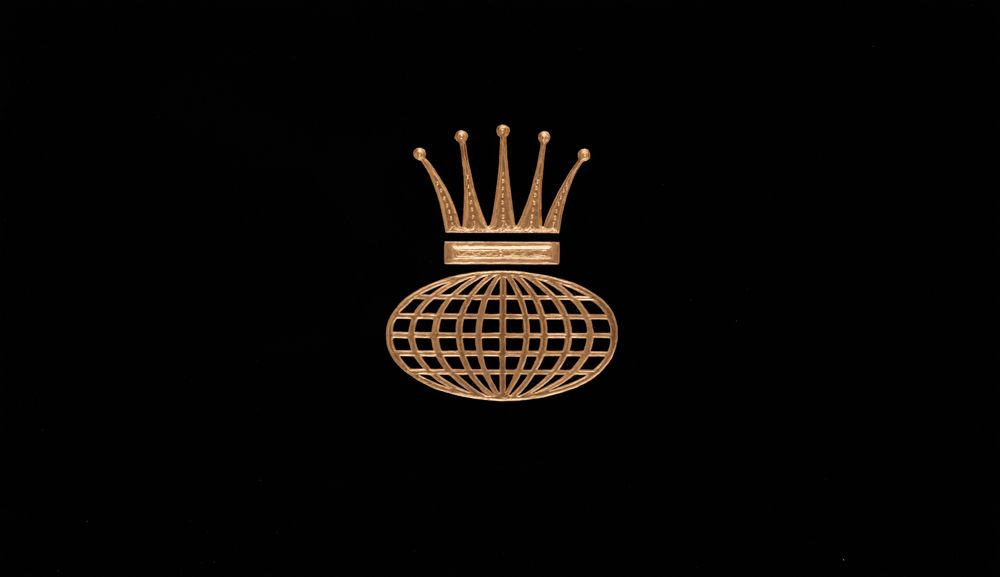 Crown International Pictures logo camera art