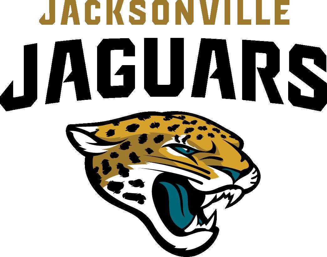 Jacksonville Jaguars primary logo (2013 - ?)