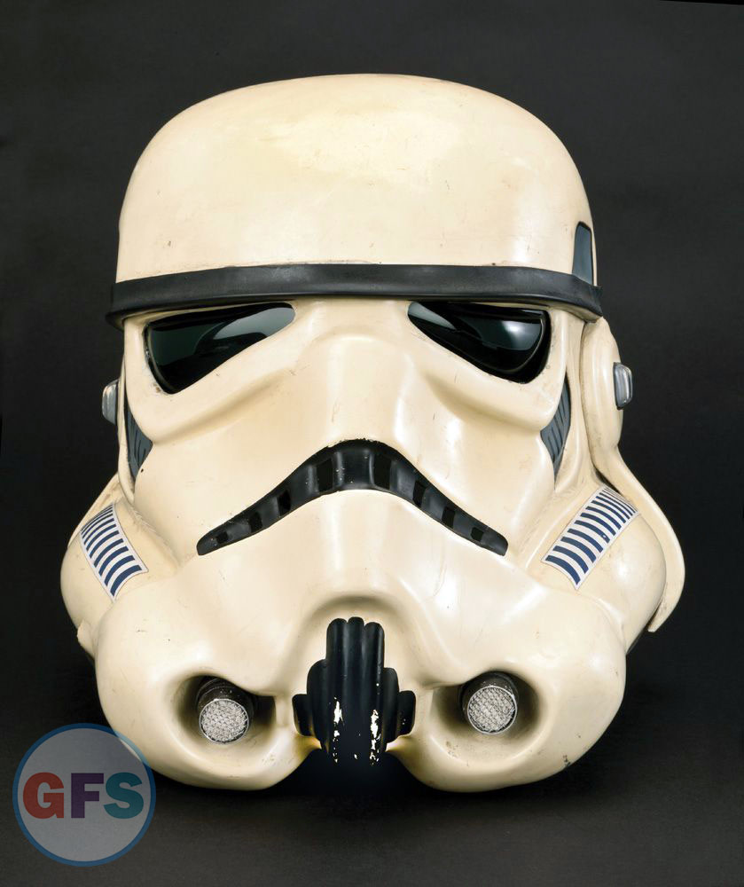 Return of the Jedi Stormtrooper helmet