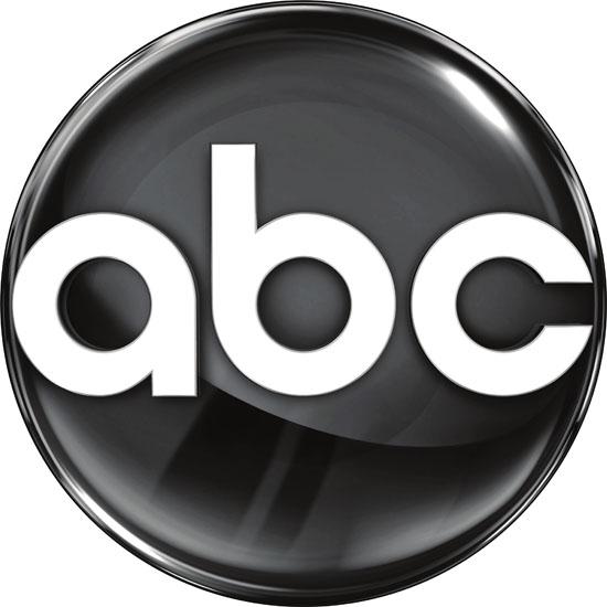 ABC Circle HD logo (2007-present)