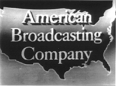 ABC TV network logo (1948 - ?)