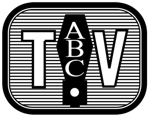 ABC TV network logo (1943–53)
