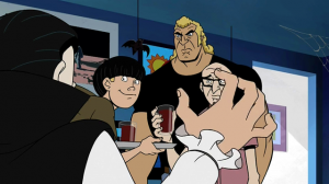 "The venture Bros. - ""A Very Venture Halloween"""