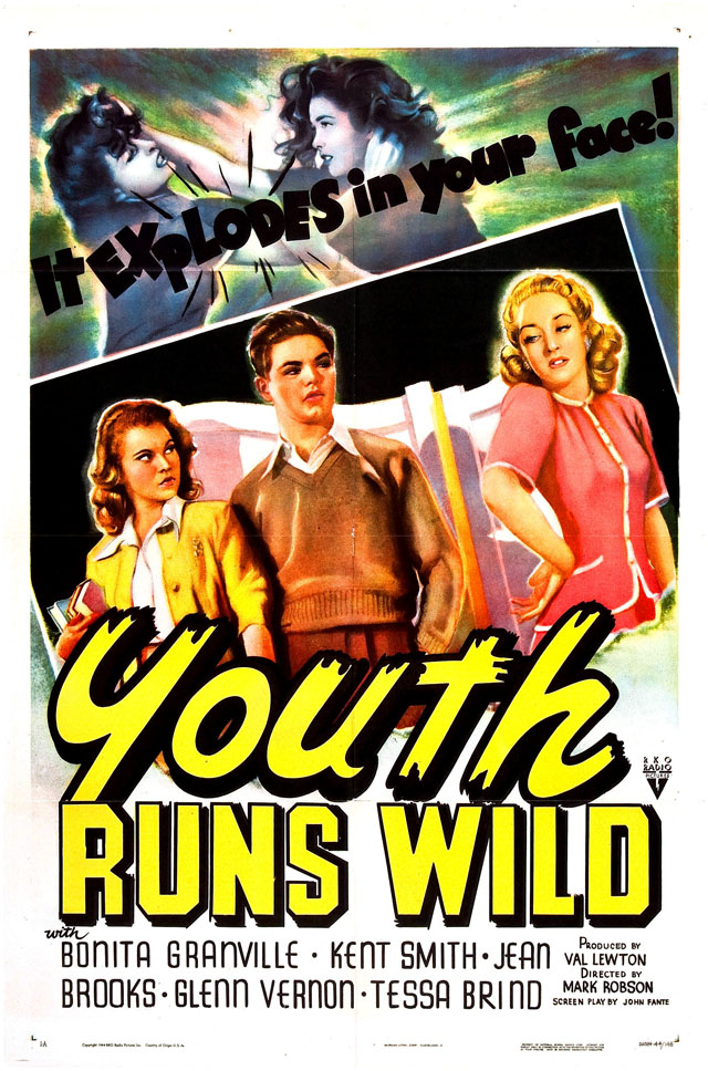 Youth Runs Wild (1944)