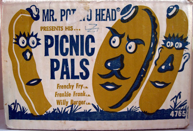 The Picnic Pals