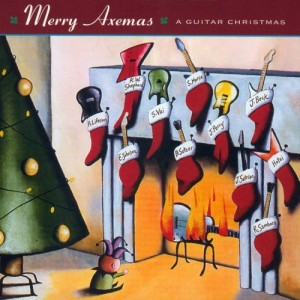Merry Axemas: A Guitar Christmas (1997)