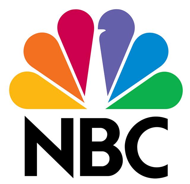 NBC Current Peacock Logo (1986 - present)