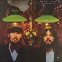 Seals and Crofts - Diamond Girl album cover