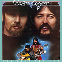 Seals and Crofts - I'll Play For You album cover