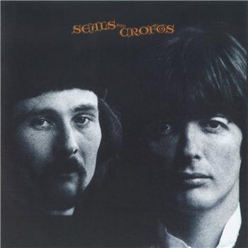 Seals and Crofts (1969) album cover