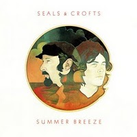 Seals and Crofts - Summer Breeze album cover