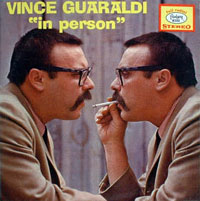Vince Guaraldi - In Person
