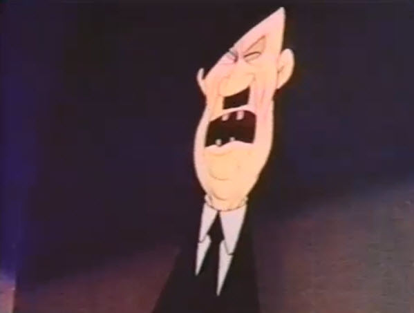 Hell-Bent for Election (1944)